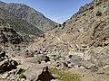 2 طريق جبلي في الحظيرة الوطنية لطوبقال.jpg