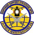 2 Field Investigations Squadron emblem.png