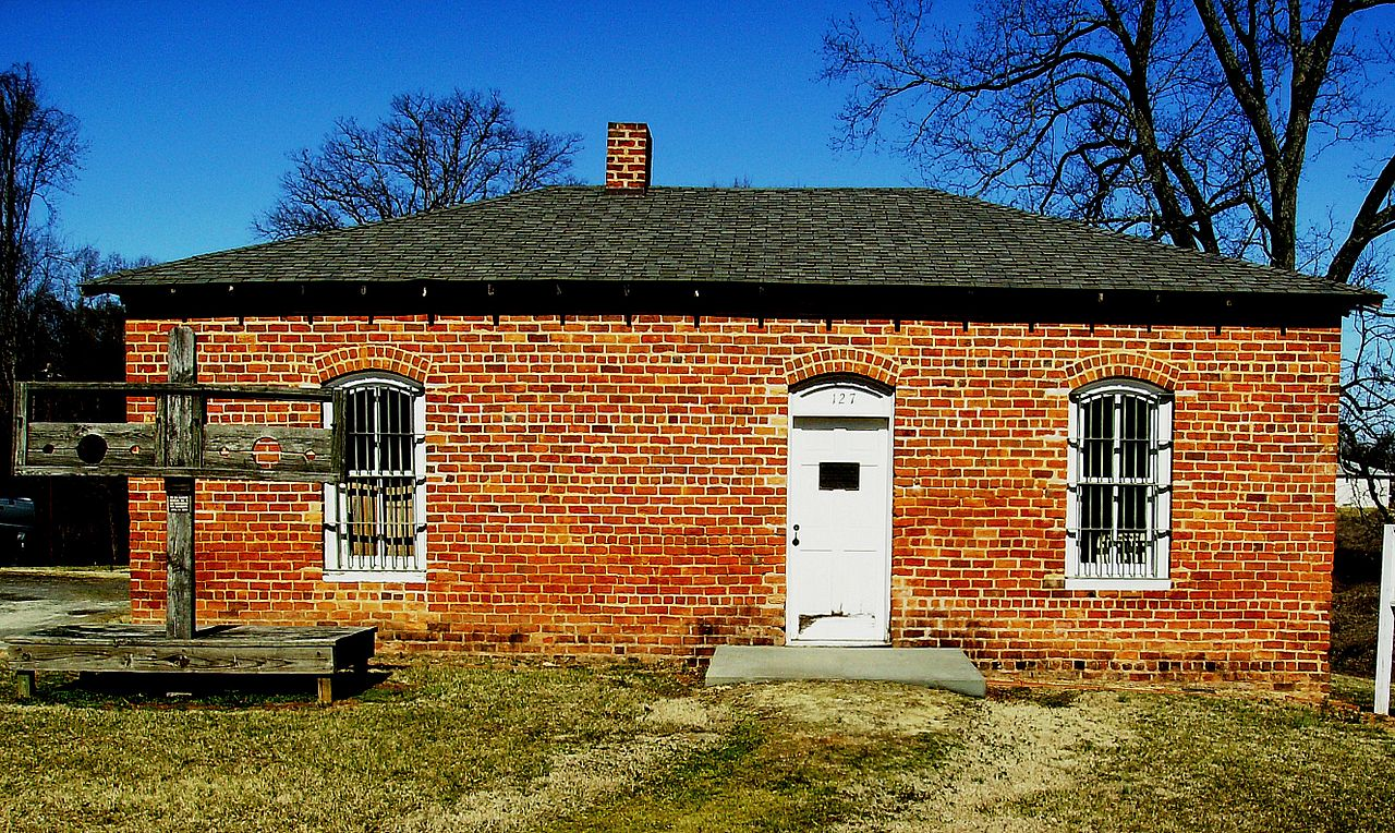 File:2nd Yadkin County Jail.jpg - Wikipedia, the free encyclopediabalance of yadkin county