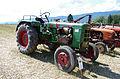 3ème Salon des tracteurs anciens - Moulin de Chiblins - 18082013 - Tracteur Fahr F 3-45-14 - 1956 - droite.jpg