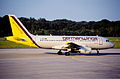 315ar - Germanwings Airbus A319, D-AKNH@CGN,05.09.2004 - Flickr - Aero Icarus.jpg