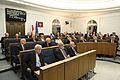31 posiedzenie Senatu VIII kadencji 03 Kancelaria Senatu.JPG