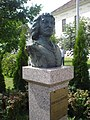 350. obljetnica smrti - Nikola Zrinski - poprsje u Donjoj Dubravi.jpg