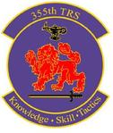 355 Training Sq emblem.png