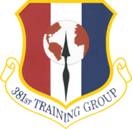 381st Training Group