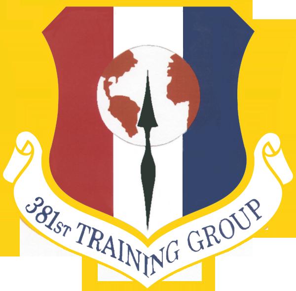 381st Training Group