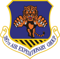 387th Air Expeditionary Group - Emblem.png