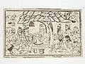 3 Guru Nanak with Mardana, Bala, Gorakhnath, Machhendranath, Mangal Dass, other Yogis about 1875 CE.jpg