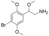 4-bromo-2,5,beta-trimethoxy-phenethylamine.png