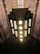 450 Sutter St. lobby lights 2.JPG