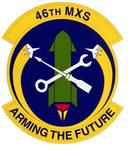 46 Maintenance Sq emblem.png