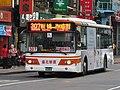 542-U5 臺北客運 307路(經西藏路) 板橋→撫遠街 捷運府中站(府中路) 20180519.jpg