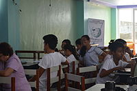 5th Waray Wikipedia Edit-a-thon 14.JPG