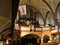 601237 kościół ewangelicki, ob. rzym.-kat. par. p.w. śś. Piotra i Pawła, wnętrze (3).jpg
