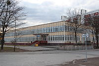 72th primary shool in Wroclaw 2014 P01.JPG