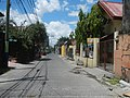 7315Empty streets and establishment closures during pandemic in Baliuag 04.jpg