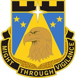 704th Military Intelligence Brigade - Image: 742 MI Bn DUI