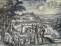 74 Life of Christ Phillip Medhurst Collection 3513 Preaching of St John Matthew 3.1 Borcht.jpg
