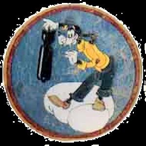 756th Bombardment Squadron - Emblem