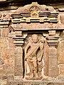 7th century Sangameshwara Temple, Alampur, Telangana India - 30.jpg