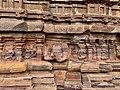 7th century Sangameshwara Temple, Alampur, Telangana India - 64.jpg
