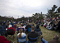86th annual Easter sunrise service 130331-N-DU438-147.jpg