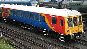 British Rail Class 960