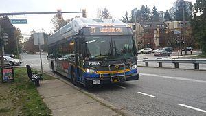 97 B-Line - Image: 97 B Line P14030