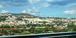 A@a skarinou village from limassol to nicosia Cyprus - panoramio.jpg