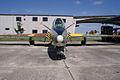 Aérospatiale Fouga CM.170-1 Magister HeadOn KAM 09Feb2011 (14980835421).jpg