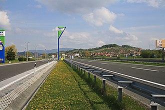 A2 (Croatia) - Sveti Križ Začretje