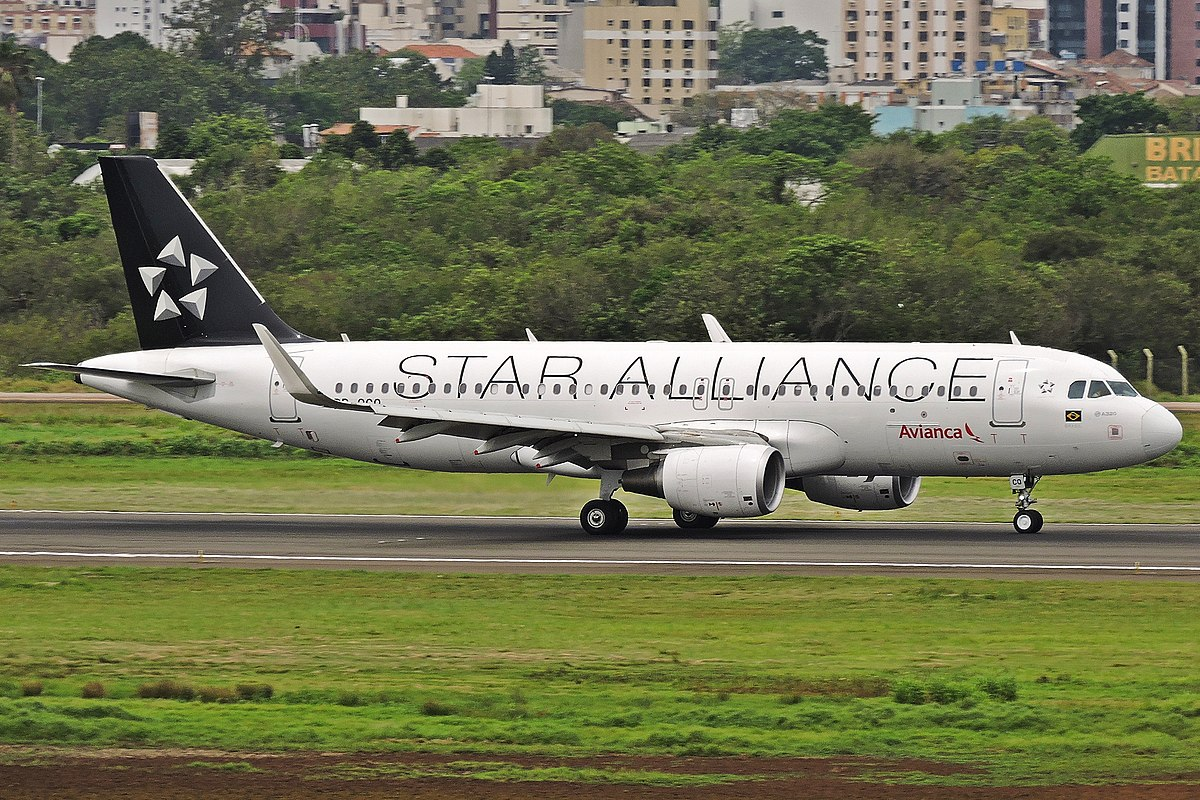 Airbus a320 wikipdia a enciclopdia livre fandeluxe Image collections