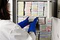 ALSPAC biological samples in freezer.jpg