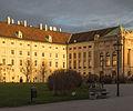 AT-13764 Leopoldinischer Trakt, Hofburg - Präsidentschaftskanzlei- by Hu - 6085.jpg