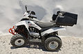ATV - Quad - SYM Quadlander 200 - Santorini - Greece - 01.jpg