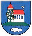 Fertőmeggyes címere