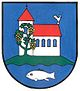 Coat of arms of Mörbisch am See