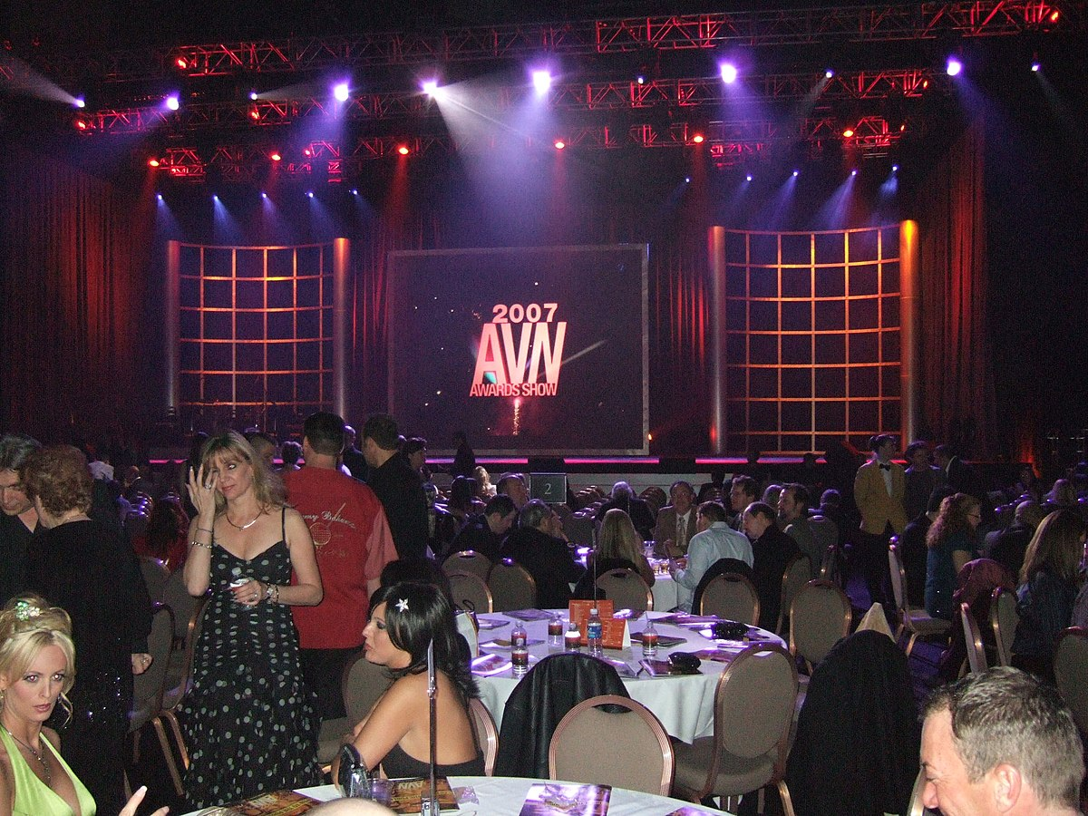 AVN Award – Wikipedia