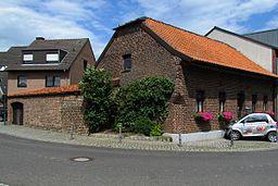 Römerstraße in Rommerskirchen