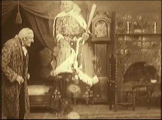 <i>A Christmas Carol</i> (1910 film) 1910 film