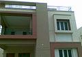 A Duplex house at Nizampet11.jpg