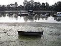 A boat named Corkscrew - geograph.org.uk - 1497046.jpg