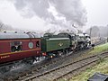 A foggy day on the Severn Valley Railway at Highley.jpg