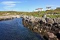 A small bay at Port Wemyss - geograph.org.uk - 1419253.jpg