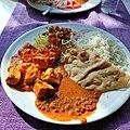 A vegetarian plate of food.jpg