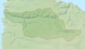 Abbey River (Devon) map.png