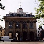Abingdon County Hall