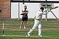 Abridge CC v High Beach CC at Abridge, Essex, England 24.jpg