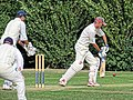 Abridge CC v High Beach CC at Abridge, Essex, England 37.jpg