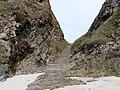 Accès à la plage de sable de La Cotentin.jpg